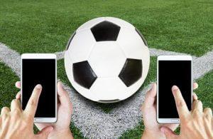 แทงบอลมือถือใช้สมาร์ทโฟนรุ่นไหนดี